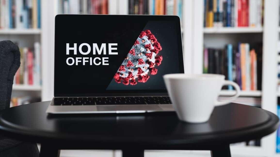 Pequeno Manual de Produtividade para Home Office em Tempos de Covid-19