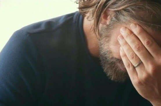 Menino não chora, homem sim!